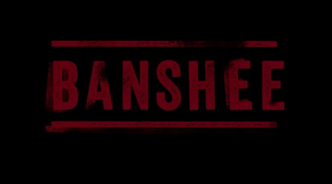 """""""BANSHEE : GAME ON"""""""