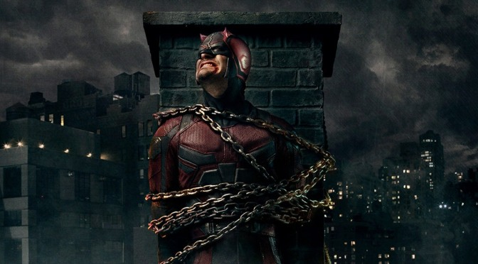"""DAREDEVIL : BANG!"" (TEMPORADA 1 : REVIEW #1)"