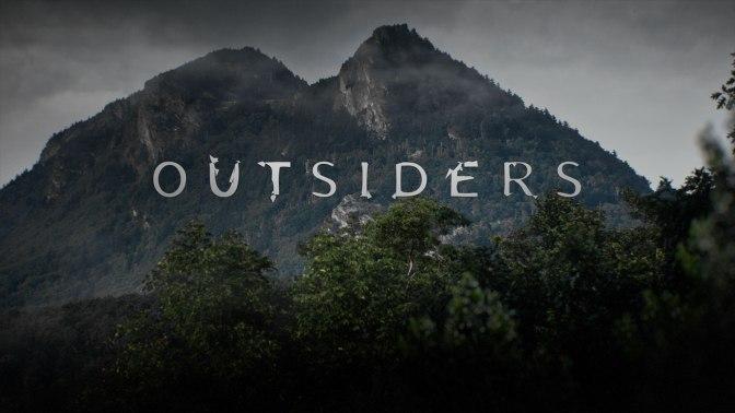 """""""OUTSIDERS"""" CANCELADA TRAS DOS TEMPORADAS"""