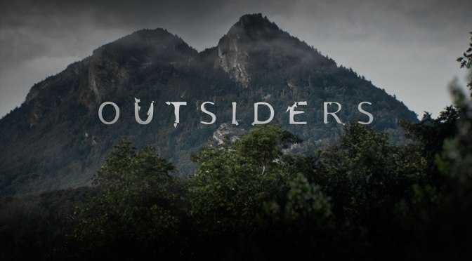"""OUTSIDERS"" : RENOVADA"