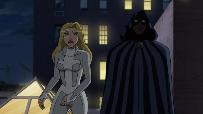 """CLOAK AND DAGGER"" : ENCARGADA EN FREEFORM"