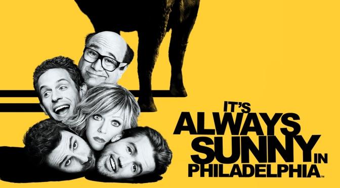 FXX RENUEVA SU COMEDIA 'IT'S ALWAYS SUNNY'