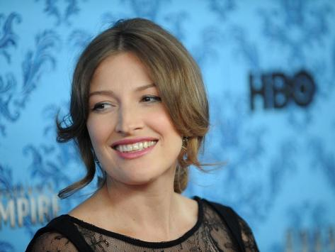 Kelly MacDonald.