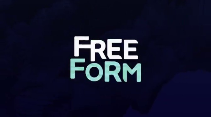 VERANO 2016 : FREEFORM