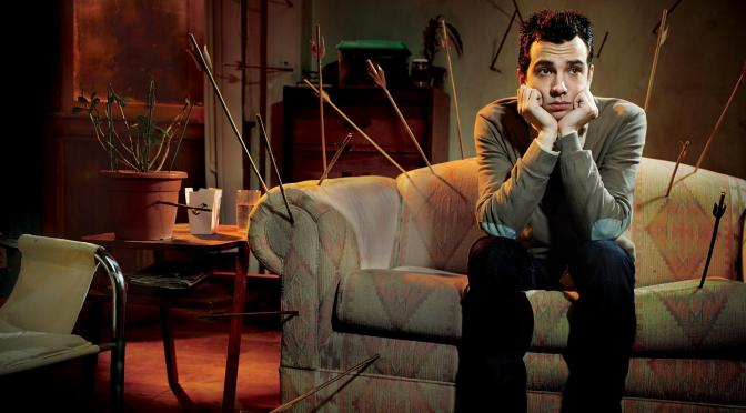 """MAN SEEKING WOMAN"" RENOVADA EN FXX"