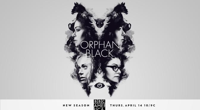 """ORPHAN BLACK : THE CLONE WAR IS ON"" (SEASON 4 FINALE)"