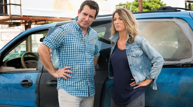'THE DETOUR' : CANCELADA
