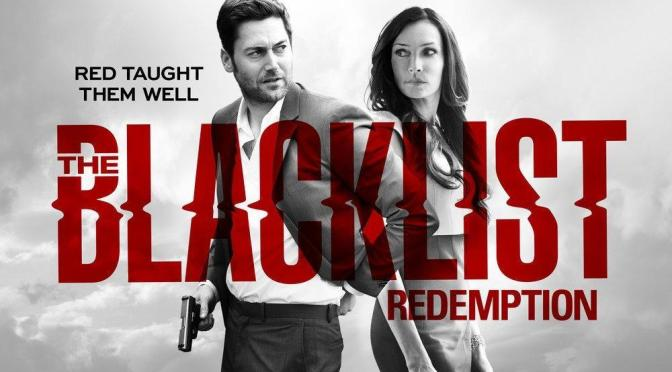 """THE BLACKLIST : REDEMPTION"" CANCELADA EN NBC"
