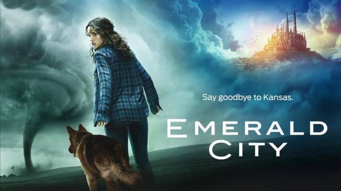 """EMERALD CITY"" : CANCELADA"