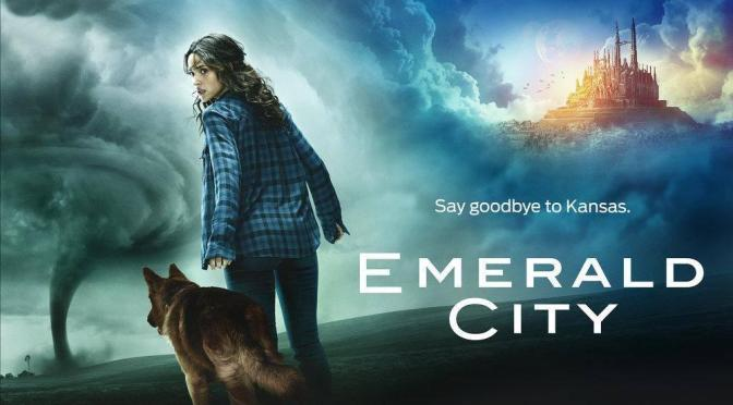 """EMERALD CITY"" : CANCELADA"