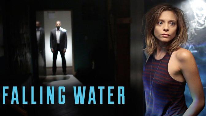 """""""FALLING WATER"""" RENUEVA PARA UNA SEGUNDA ENTREGA EN USA NETWORK"""