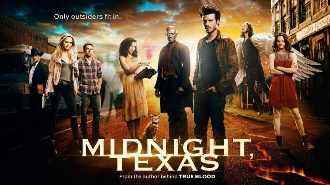 NBC HA CANCELADO SU SERIE 'MIDNIGHT, TEXAS'