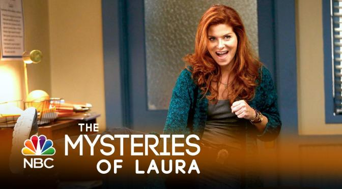 """MYSTERIES OF LAURA"" CANCELADA EN NBC"