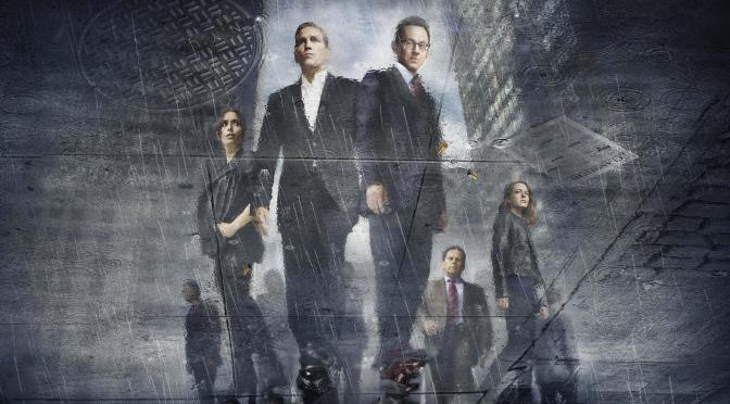 """PERSON OF INTEREST : FAREWELL"" (SERIES FINALE REVIEW)"