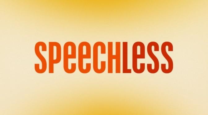"""ABC ANUNCIA LUZ VERDE PARA """"SPEECHLESS"""""""
