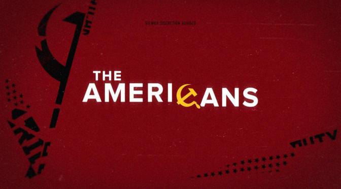 'THE AMERICANS' ARRANCA SU ÚLTIMA TEMPORADA
