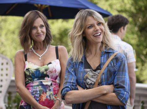 Kaitlin Olson (The Mick - FOX).