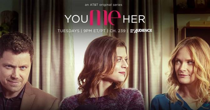"""""""YOU ME HER"""" : RENOVADA"""