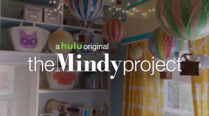 """THE MINDY PROJECT"" RENUEVA PARA UNA ÚLTIMA TEMPORADA"
