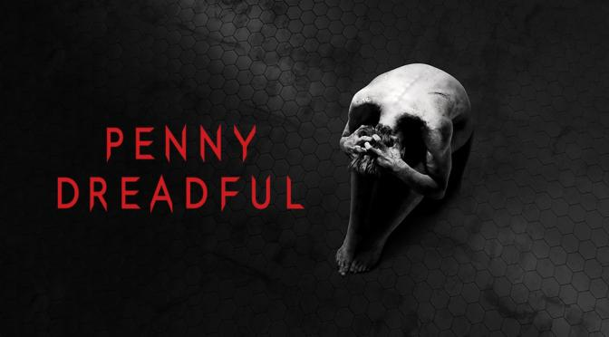 'PENNY DREADFUL' TENDRÁ SECUELA EN SHOWTIME
