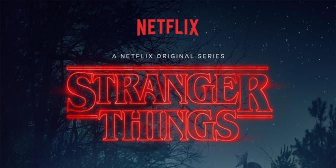 """""""STRANGER THINGS"""" RENOVADA OFICIALMENTE EN NETFLIX"""