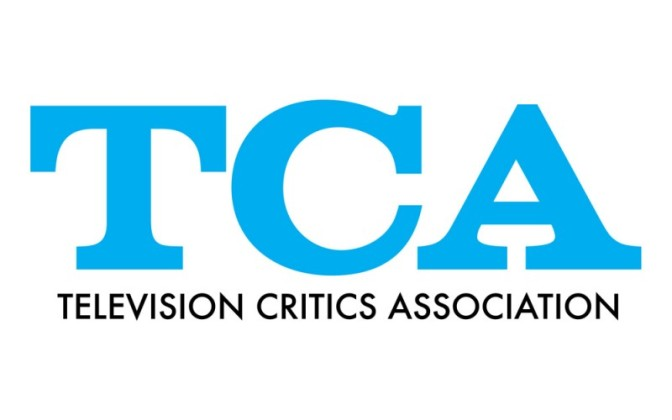 TCA AWARDS 2018 : GANADORES