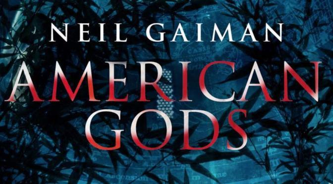 """STARZ LANZA EL PRIMER TRAILER DE SU NUEVA """"AMERICAN GODS"""""""