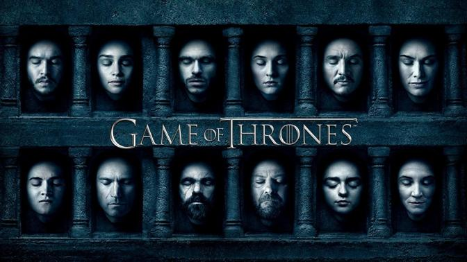 GAME OF THRONES : ¡NUEVO CONCURSO!