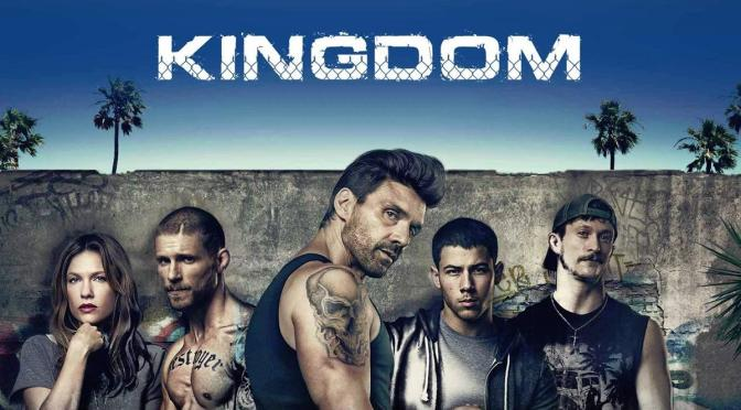 """KINGDOM"" : RENOVADA"
