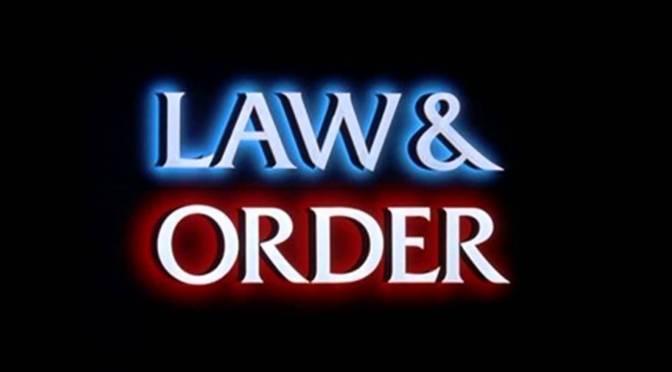 """""""LAW & ORDER : TRUE CRIME"""" RECIBE LUZ VERDE EN LA NBC"""