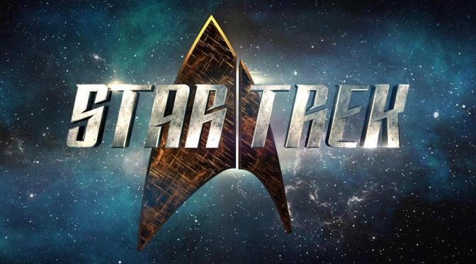 """NETFLIX OBTIENE LOS DERECHOS DE LA NUEVA """"STAR TREK"""" DE CBS"""