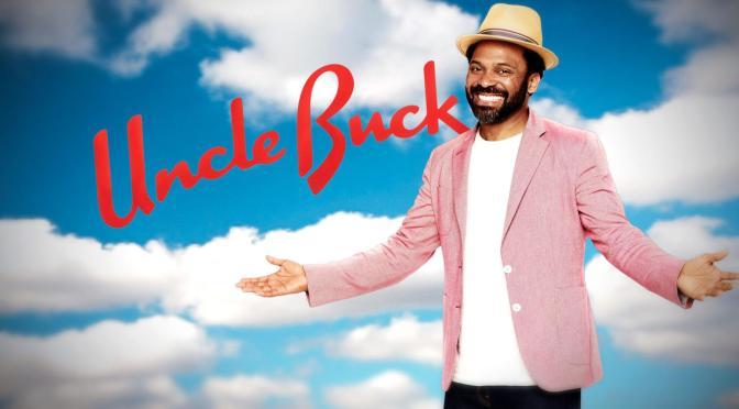 """""""UNCLE BUCK"""" : CANCELADA"""