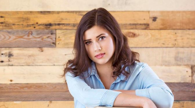 EXCLUSIVE INTERVIEW WITH AMBER CONEY (DEAD OF SUMMER)