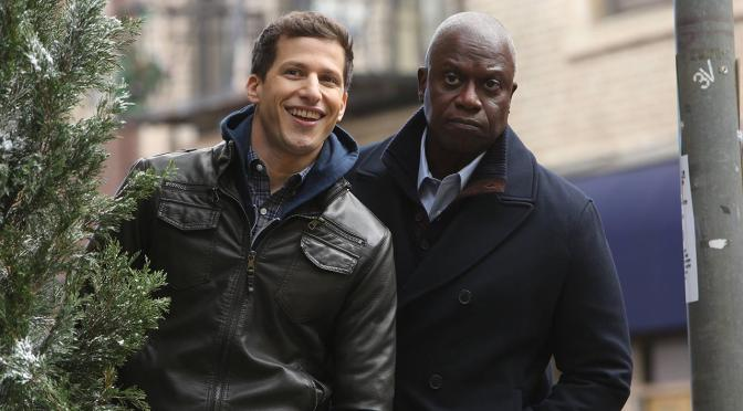 "CROSSOVER ANUNCIADO PARA ""BROOKLYN 99"" Y ""NEW GIRL"""