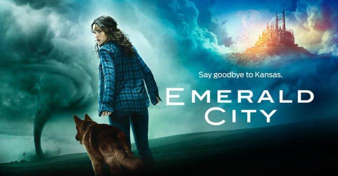 """NBC ANUNCIA LA FECHA DE ESTRENO PARA """"EMERALD CITY"""""""