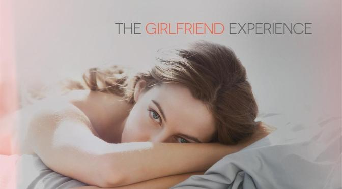 'GIRLFRIEND EXPERIENCE' TENDRÁ TERCERA ENTREGA