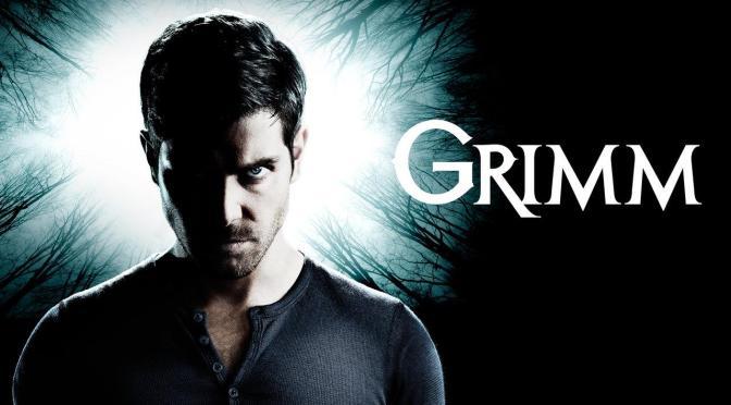 NBC YA TRABAJA EN UN SPINOFF DE 'GRIMM'