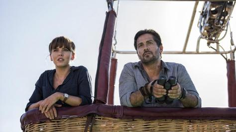 Hooten and The Lady (Sky1)