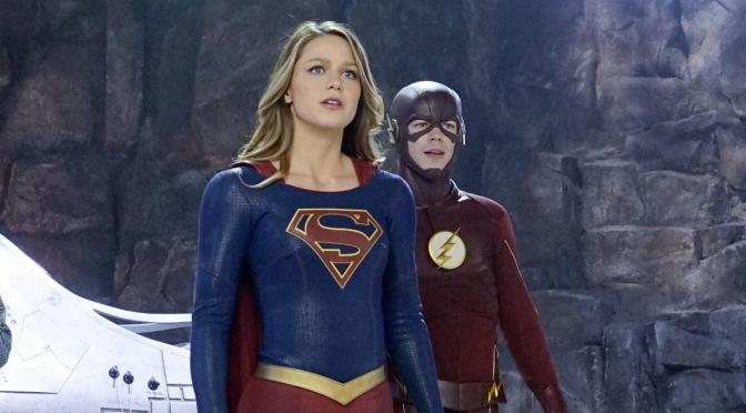 """SUPERGIRL"" Y ""THE FLASH"" TENDRÁN UN CROSSOVER MUSICAL"