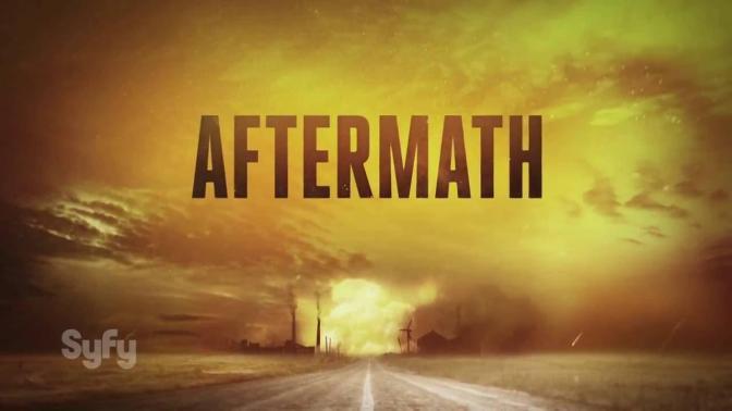 """""""AFTERMATH"""" : CANCELADA"""