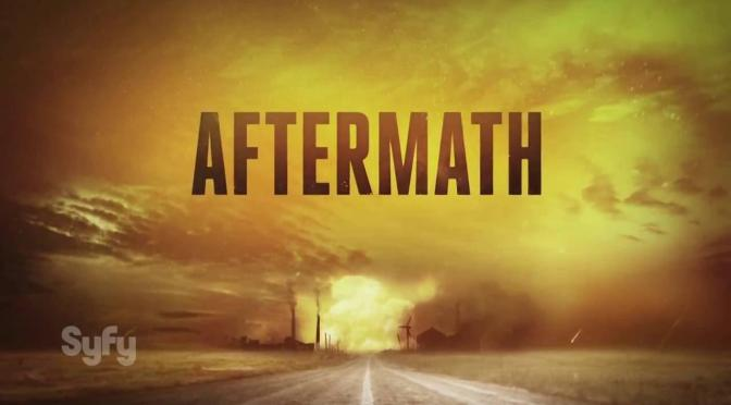 """AFTERMATH"" : REVIEW"