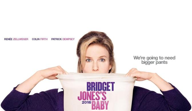 VIDEO-REVIEW : BRIDGET JONES' BABY