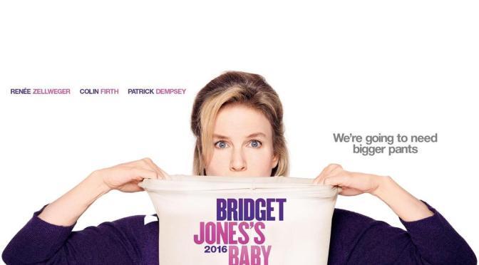 VIDEO-REVIEW : BRIDGET JONES' BABY