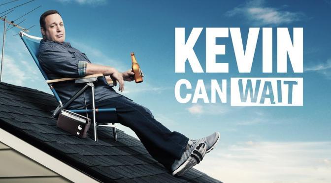 'KEVIN CAN WAIT' QUEDA CANCELADA EN CBS