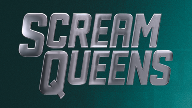 """SCREAM QUEENS : COSTUME"""