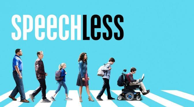 "ABC RENUEVA ""SPEECHLESS"" Y ""FRESH OFF THE BOAT"""