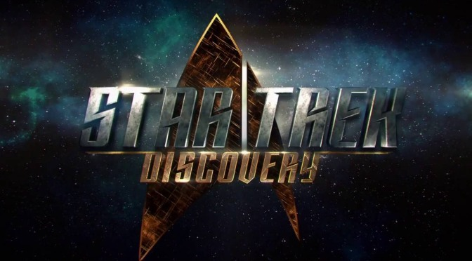 CBS ALL ACCESS RENUEVA 'STAR TREK: DISCOVERY'