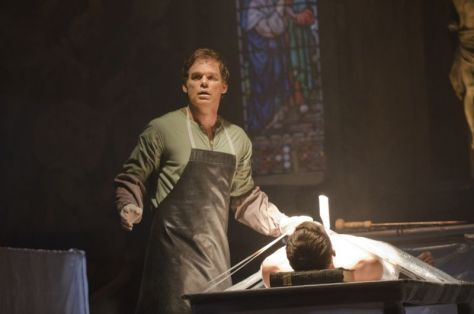 Dexter (Michael C.Hall)