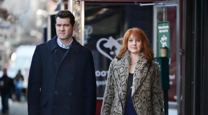 """DIFFICULT PEOPLE"" QUEDA CANCELADA EN HULU"