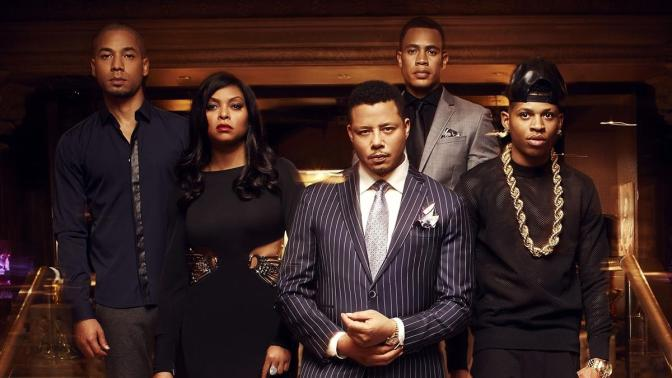 SEXTA TEMPORADA PARA 'EMPIRE' EN FOX
